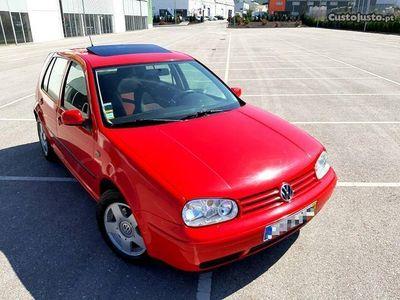 usado VW Golf IV Tdi Highline 110CV