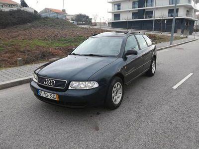 usado Audi A4 Avant 1.9 Tdi 110Cv