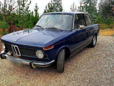 usado BMW 1502