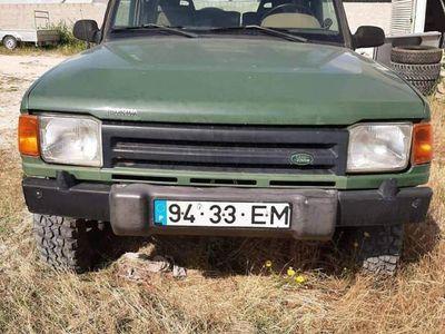 usado Land Rover Discovery 300