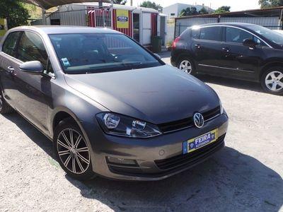 usado VW Golf 1.6 TDI
