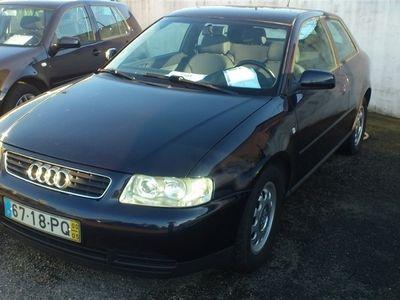 usado Audi A3 Caixa Automática