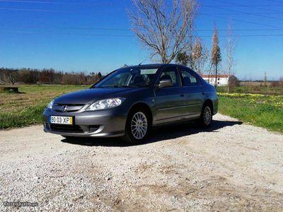 usado Honda Civic 1.3i IMA