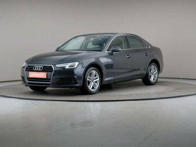 usado Audi A4 2.0 TDI S tronic