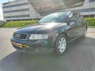 usado Audi A4 Avant 1.9 TDI M5 Exclusive