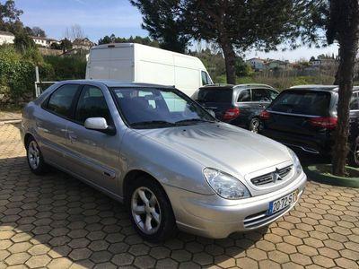 usado Citroën Xsara 2.0 hdi