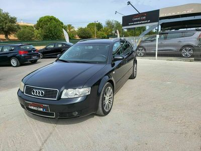 usado Audi A4 Avant 1.9 TDI Sport