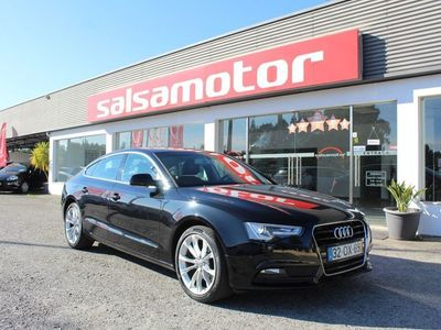 usado Audi A5 Sportback 2.0 TDi Businessline