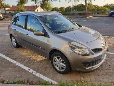 usado Renault Clio 1.2cc