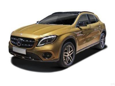 usado Mercedes GLA180 - Usadod Style