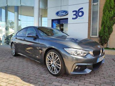 usado BMW 425 GRAND COUPE PACK M