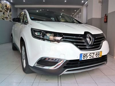 usado Renault Espace 1.6 DCi ZEN 7LUGARES (130cv) ( 5p)