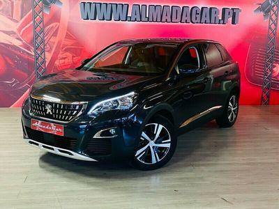 usado Peugeot 3008 1.2 PureTech Allure