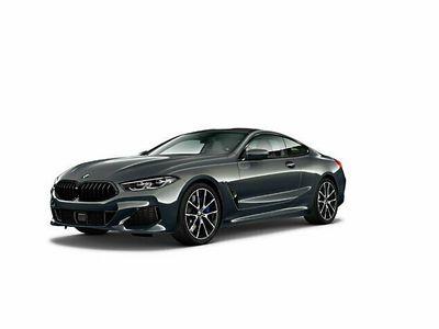 usado BMW 840 d xDrive Coupe