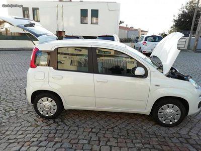 brugt Fiat Panda 1.2