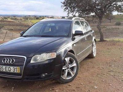 usado Audi A4 b7