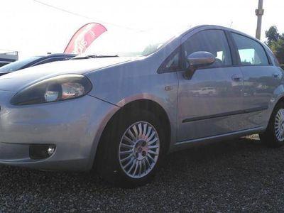 usado Fiat Grande Punto 1.2