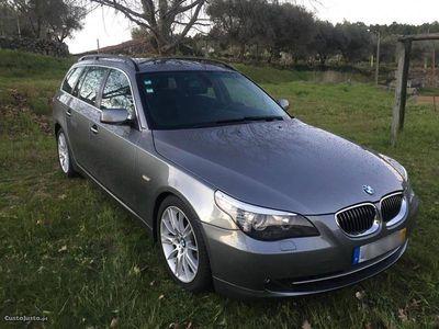 usado BMW 520 d Touring - E61