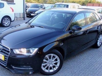 gebraucht Audi A3 Sportback 2.0 TDI 150 cv