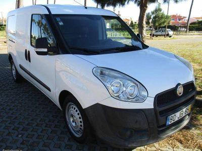 gebraucht Fiat Doblò Maxi 1.6 Multijet
