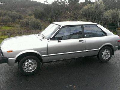 usado Toyota Tercel . - 88