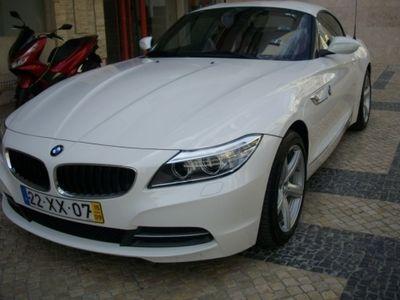 usado BMW Z4 S DRIVE