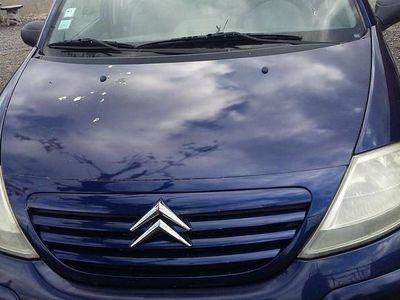 usado Citroën C3 1.1 s pack -