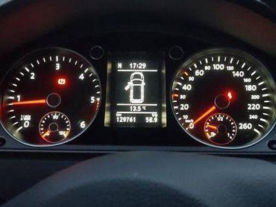 gebraucht VW Passat 1.6Tdi Blumotion -
