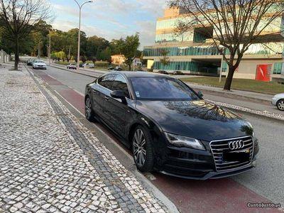 usado Audi A7 3.0 TDI S-Line