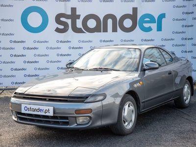 usado Toyota Celica STI