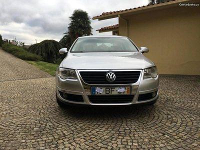 usado VW Passat NACIONAL 2006 -