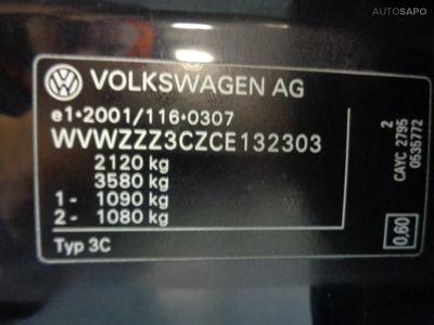 usado VW Passat 1.6 TDi Confortline