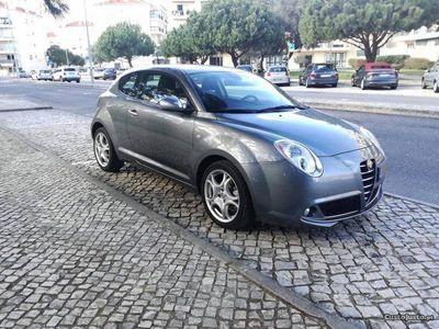 brugt Alfa Romeo MiTo 1.3 JTD 16V