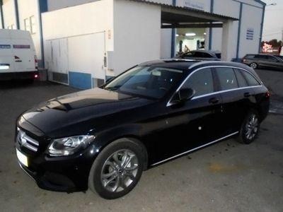 usado Mercedes C200 SW