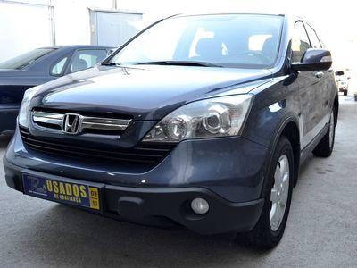 usado Honda CR-V ---