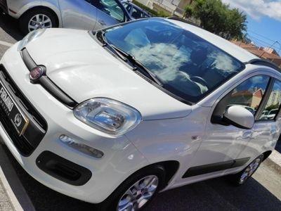 usado Fiat Panda Auto Lounge
