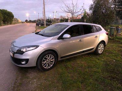 usado Renault Mégane Break 1.5 DCi 110cv