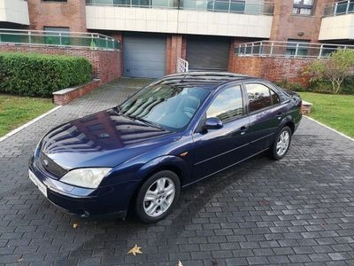 usado Ford Mondeo 2.0 TDCI Titanium