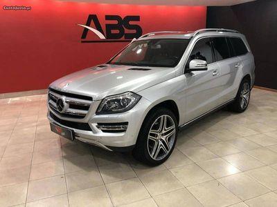usado Mercedes GL350 AMG 22