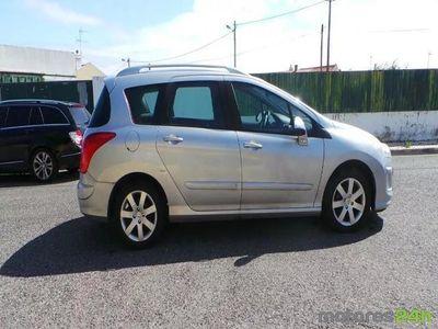 usado Peugeot 308 SW 1.6 HDi Sport CVM6