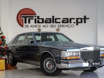 usado Cadillac Seville 6.4 V8