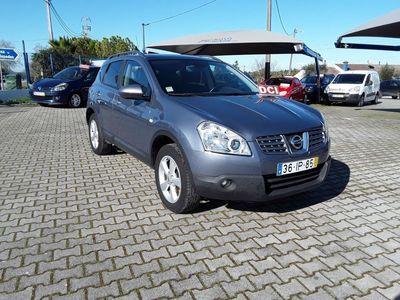 usado Nissan Qashqai 1.5 dCi N. Connect