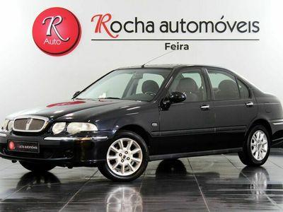 usado Rover 45 1.4 148MIL KMS