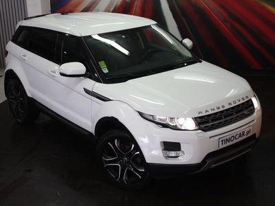 usado Land Rover Range Rover evoque 2.2 ED4 Sport Dynamic