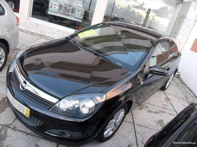 usado Opel Astra GTC 1.7 - 125CV -