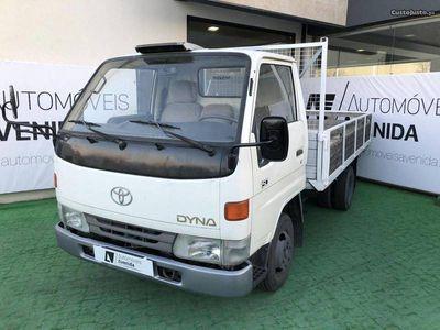 usado Toyota Dyna 150 R.Duplo