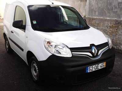 usado Renault Kangoo C/IVA-PREÇO REVENDA