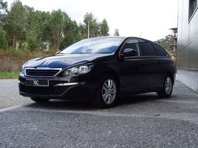 usado Peugeot 308 SW Active