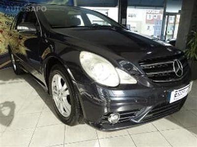 usado Mercedes R350 ClasseCDi 4-Matic (224cv) (5p)