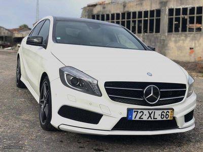 usado Mercedes A220 AMG